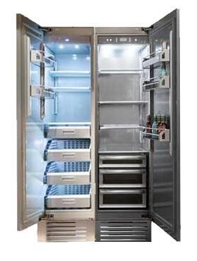 Fhiaba FI24RCROKIT1 Column Buy Refrigerators