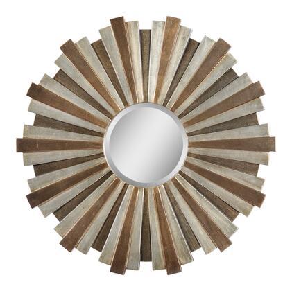 Ren-Wil MT1164  Round Both Wall Mirror