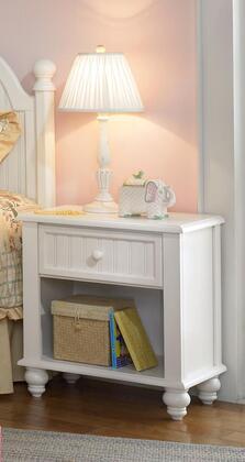Hillsdale Furniture 1354772 Westfield Series Rectangular Wood Night Stand