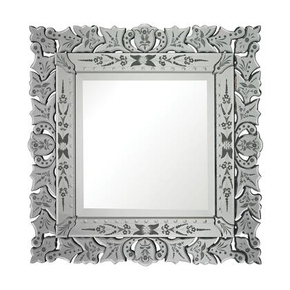 Sterling 11433 Conway Series Square Both Wall Mirror