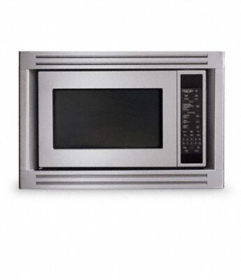 DCS CMO24SS Countertop Microwave, in Stainless Steel