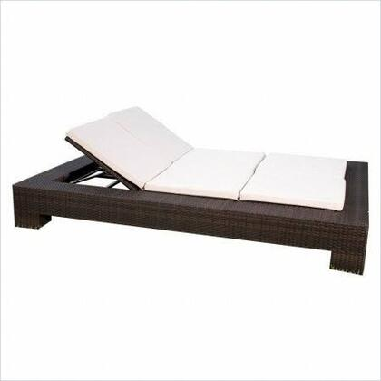 Source Outdoor SO-104-32 King Double Chaise Lounge