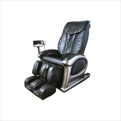 Repose R600BK Full Body Shiatsu/Swedish Massage Chair