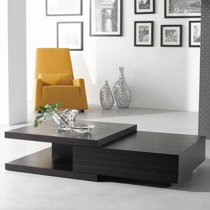 JandM Furniture Modern Coffee Table 1751514