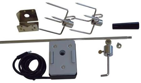 Coyote CROT Rotisserie Kit for