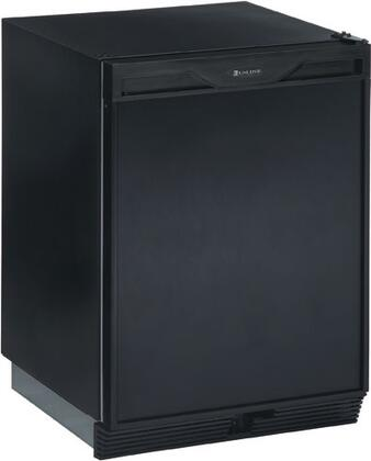 U-Line CO1175B00  Built-In Ice Maker with 18 Daily Ice Production, 13 Ice Storage, in Black