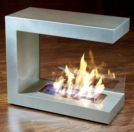 Brasa BR05MS Camden Series  Bioethanol Fireplace