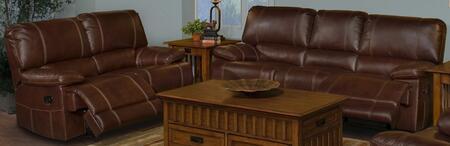 New Classic Home Furnishings 2230332NCHSL Wyoming Living Roo