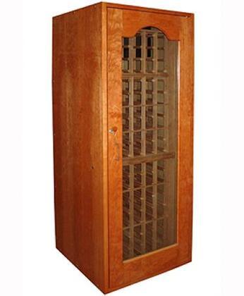"Vinotemp VINOSONOMA180LW 28"" Freestanding Wine Cooler"