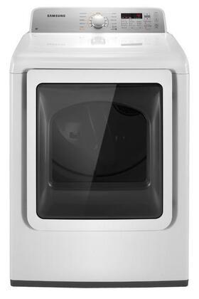 Samsung Appliance DV456GWHDWR Gas Dryer