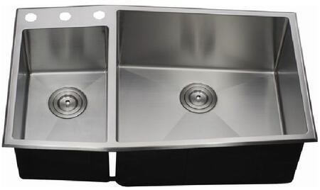 C-Tech-I LIX600D Kitchen Sink