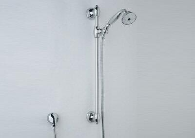 Rohl D805STN