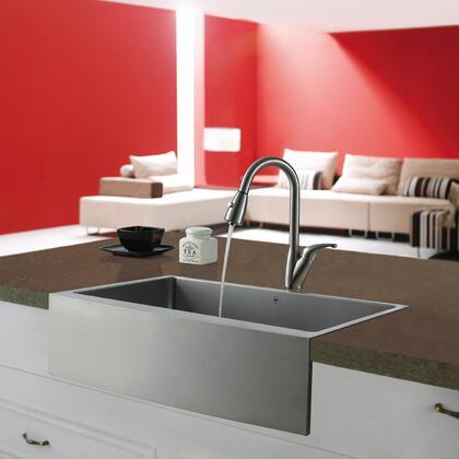 Vigo VG14023  Sink
