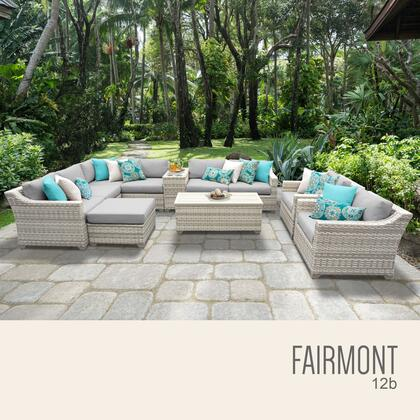 FAIRMONT 12b GREY