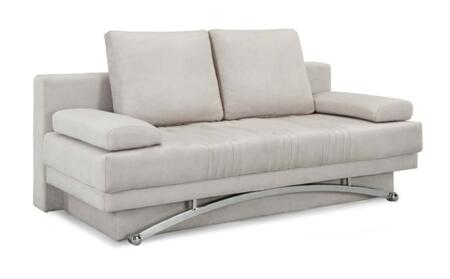 Lifestyle Solutions GGVTRS3M4IV  Sofa