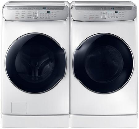 Samsung 754127 Washer and Dryer Combos