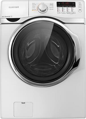 Samsung Appliance WF393BTPAWR  3.9 cu. ft. Front Load Washer, in White