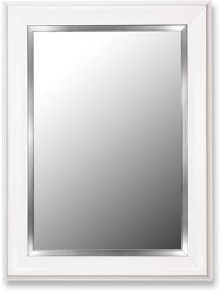 Hitchcock Butterfield 206908 Cameo Series Rectangular Both Wall Mirror