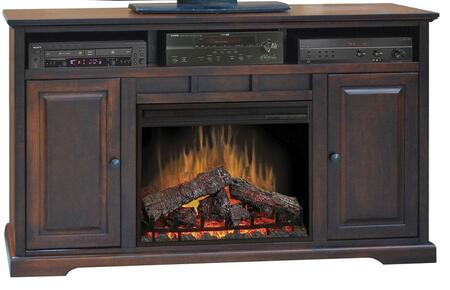 Legends Furniture BW5101DNC Brentwood Series  Fireplace