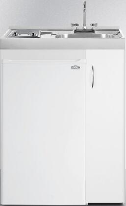 Summit 801050 Compact Kitchens