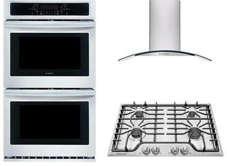 Frigidaire 800607 Kitchen Appliance Packages