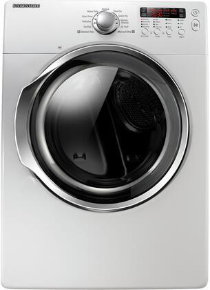 Samsung Appliance DV231AEW Electric Dryer