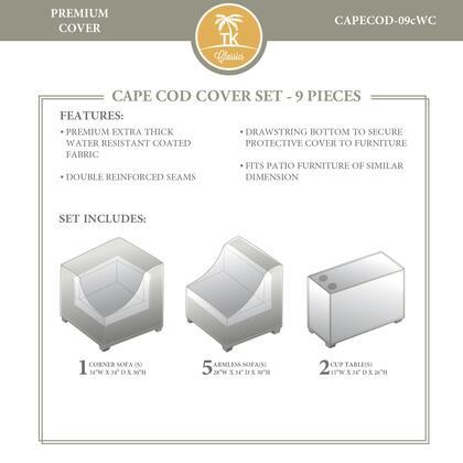 CAPECOD 09cWC