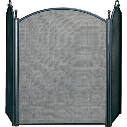 Blue Rhino S-XXXX 3 Panel Large Diameter Screen with Woven Mesh