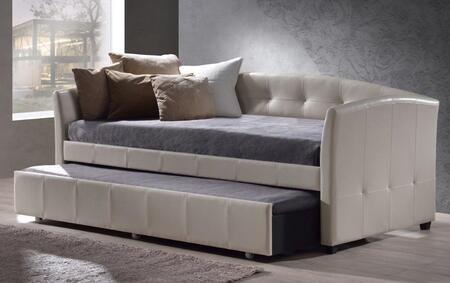 Hillsdale Furniture 1061DBT Napoli Series  Daybed Bed