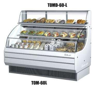 Turbo Air TOMD60L