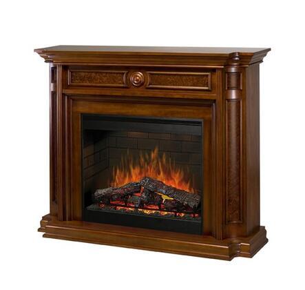 Dimplex SOP330C Hartford Series  Electric Fireplace