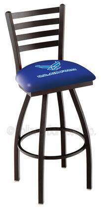 Holland Bar Stool L01425AIRFOR Residential Vinyl Upholstered Bar Stool