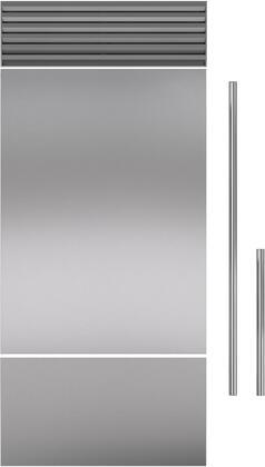 Sub-Zero 730543 Door Panels