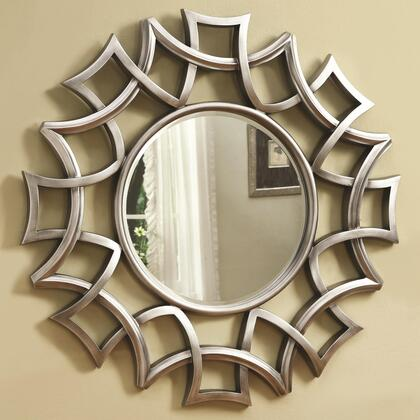 Coaster 901733 Accent Mirrors Series Round Wall Mirror