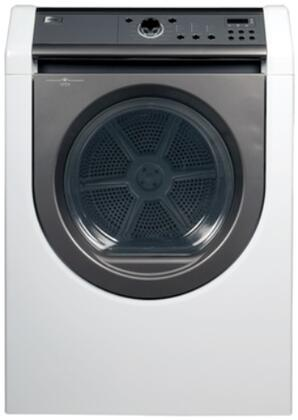 Haier HDG5000AW  Gas Dryer, in White