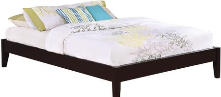 Coaster 300555T Hounslow Series  Twin Size Platform Bed