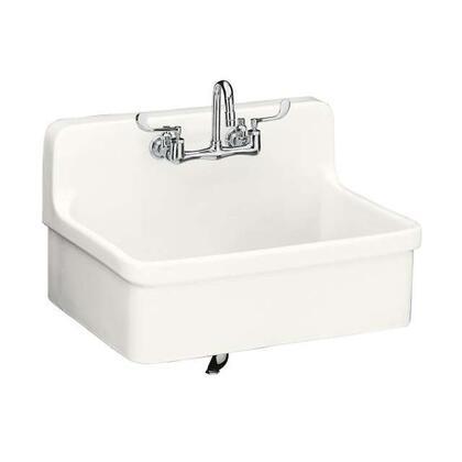 Kohler K12700S3  Sink