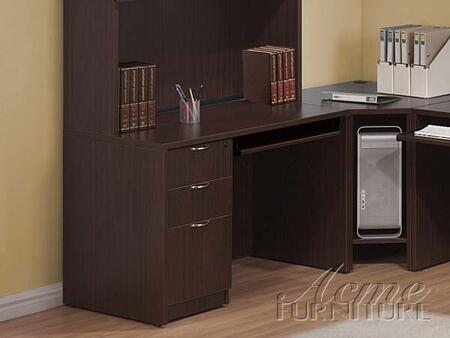 Acme Furniture 04320 Transitional Office Desk