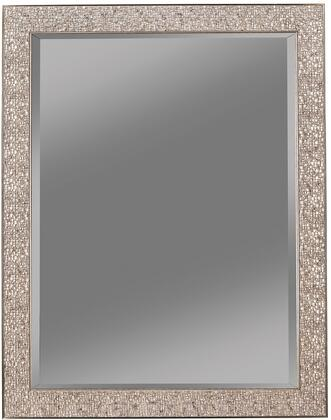Coaster 901996 Accent Mirrors Series Rectangle Portrait Floor Mirror
