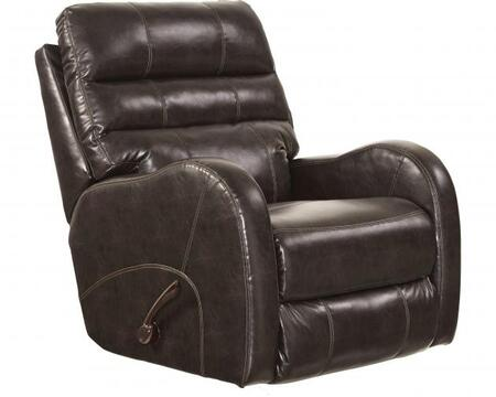 Catnapper 47472126318 Searcy Series Faux Leather Metal Frame  Recliners