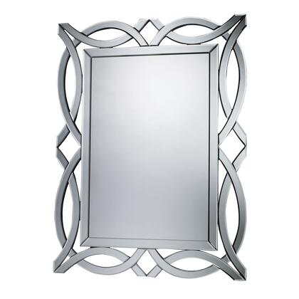Sterling DM1941 Miramar Series Rectangle Portrait Wall Mirror