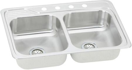 Elkay ECC33225 Kitchen Sink