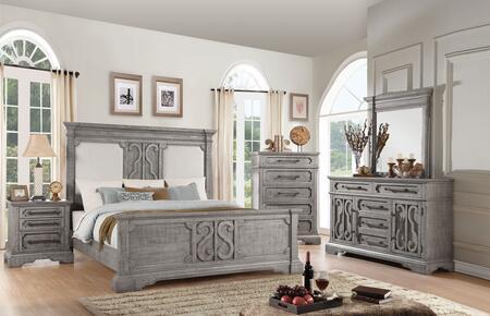 Acme Furniture Artesia Bedroom Set