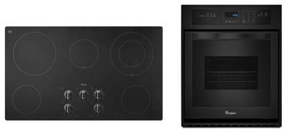 Whirlpool 751480 Kitchen Appliance Packages