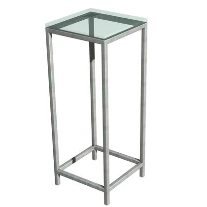 Tag 1232002333 Soho Series Contemporary Square End Table