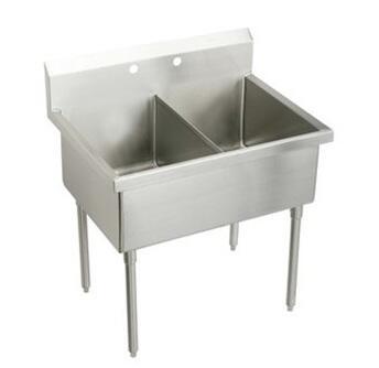 Elkay SS82422  Sink