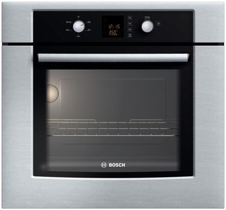 Bosch HBL3350UC Single Wall Oven