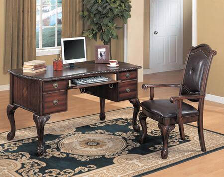 Yuan Tai 7140TSET  Desk