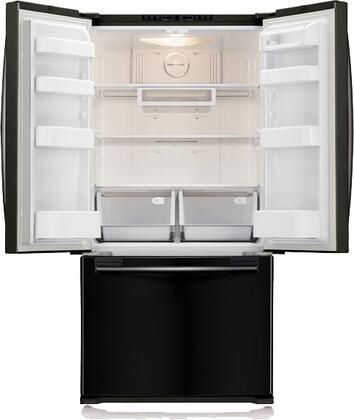 Samsung Appliance Rf197acbp 33 Inch Counter Depth French