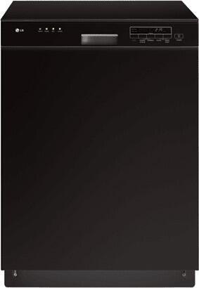 LG LDS4821BB Built-In Dishwasher